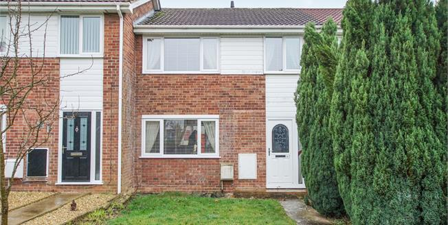 Offers in excess of £200,000, 3 Bedroom Terraced House For Sale in Yate, BS37