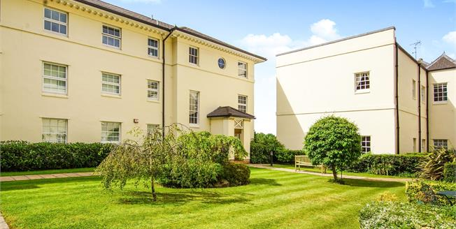Offers in the region of £200,000, 2 Bedroom Flat For Sale in Yate, BS37