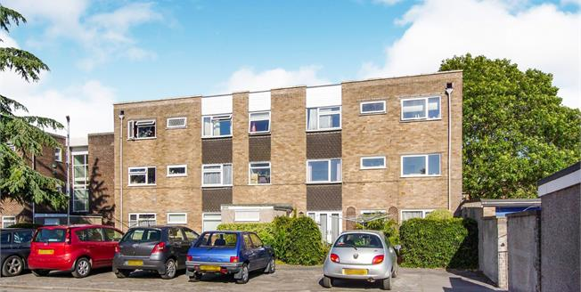 Offers Over £140,000, 2 Bedroom Flat For Sale in Yate, BS37