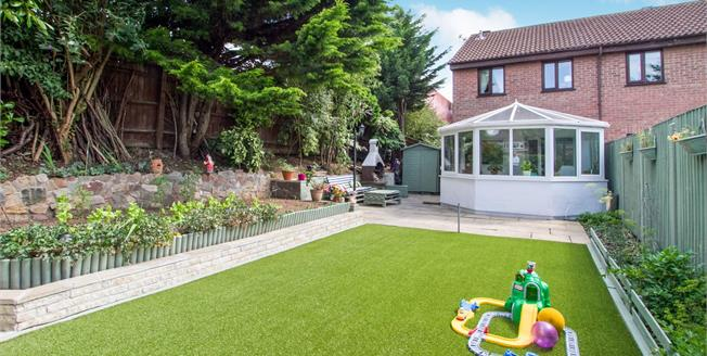 Offers in the region of £250,000, 3 Bedroom End of Terrace House For Sale in Yate, BS37