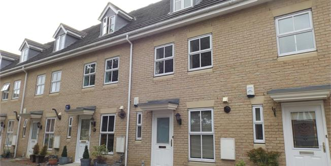 Asking Price £350,000, 3 Bedroom Terraced House For Sale in Chafford Hundred, RM16