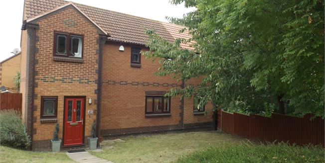 Offers in the region of £450,000, 4 Bedroom Detached House For Sale in Grays, RM16