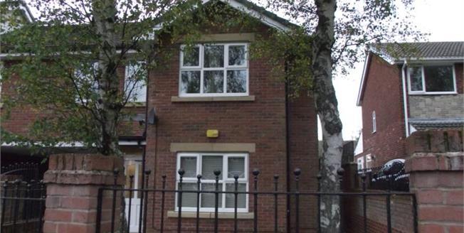 £67,500, 1 Bedroom Upper Floor Flat For Sale in Worsley, M28
