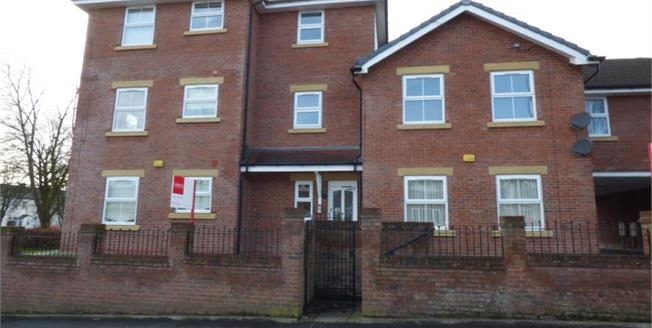£75,000, 2 Bedroom Upper Floor Flat For Sale in Worsley, M28