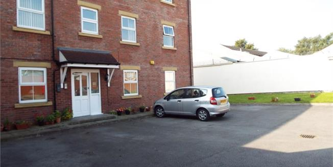 £75,000, 2 Bedroom Flat For Sale in Worsley, M28