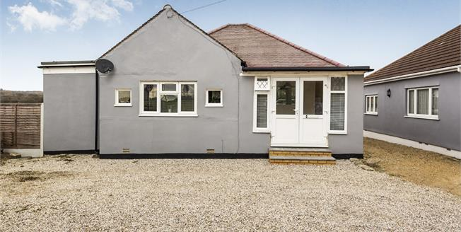 Offers in excess of £600,000, 3 Bedroom Detached Bungalow For Sale in Romford, RM5