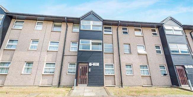 Guide Price £150,000, 1 Bedroom Flat For Sale in Romford, RM3