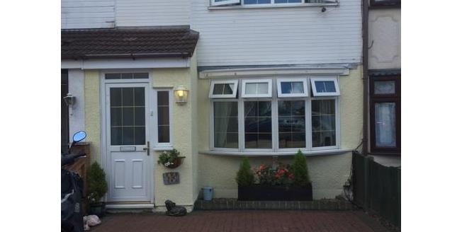 Offers in the region of £375,000, 3 Bedroom Terraced House For Sale in Romford, RM7