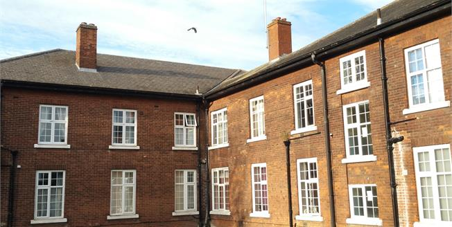 Asking Price £200,000, 1 Bedroom Flat For Sale in Hornchurch, RM12