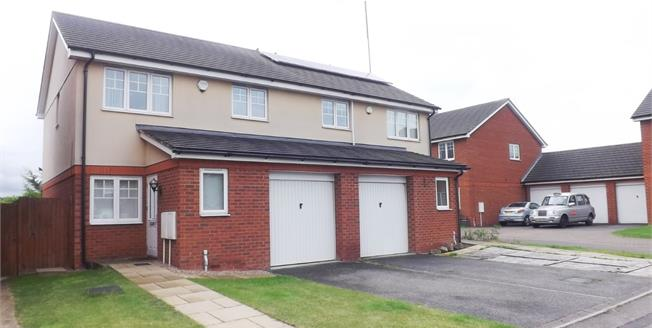 Offers in excess of £379,950, 3 Bedroom Semi Detached House For Sale in Hornchurch, RM12