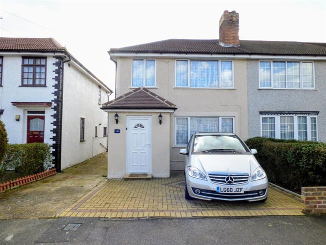 Hornchurch Rm12 Offers In Excess Of 375000 Approximate Monthly Repayment