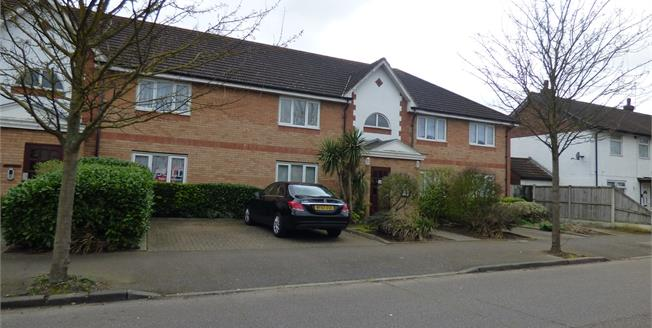 Asking Price £235,000, 1 Bedroom Flat For Sale in Hornchurch, RM12