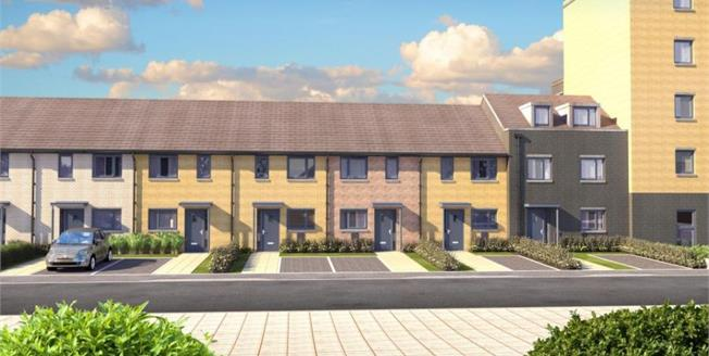 £195,000, 2 Bedroom House For Sale in Southampton, SO19