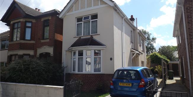 Asking Price £255,000, 3 Bedroom House For Sale in Southampton, SO19