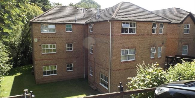 Asking Price £114,950, 2 Bedroom Flat For Sale in Southampton, SO19