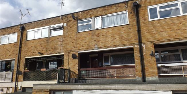 Asking Price £99,950, 3 Bedroom Maisonette For Sale in Southampton, SO18