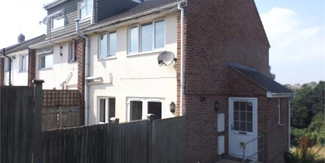 Offers in excess of £205,000, 3 Bedroom End of Terrace House For Sale in Southampton, SO19