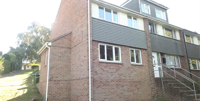 Offers in excess of £200,000, 3 Bedroom End of Terrace House For Sale in Southampton, SO19
