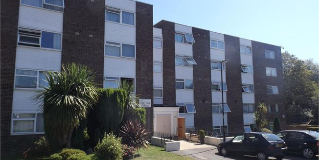 Asking Price £89,995, Flat For Sale in Southampton, SO19