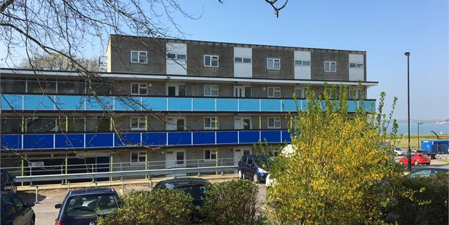 Asking Price £76,000, 1 Bedroom Flat For Sale in Southampton, SO19