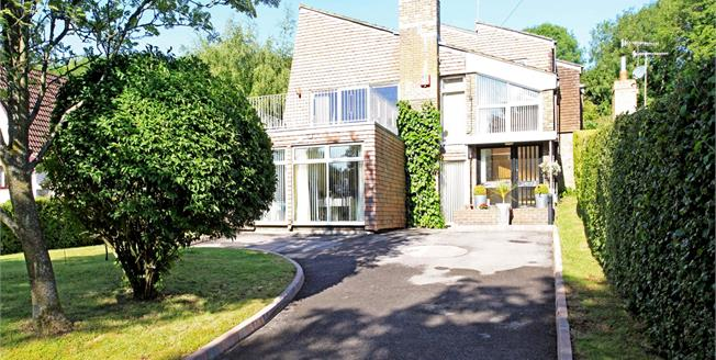 Offers in excess of £759,950, 5 Bedroom Detached House For Sale in Horndean, PO8