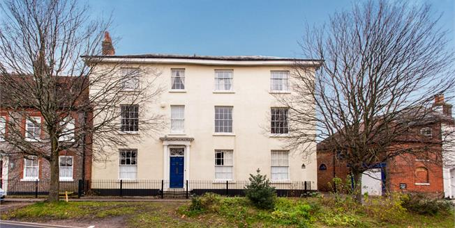 Offers in excess of £350,000, 2 Bedroom Flat For Sale in Hampshire, GU32