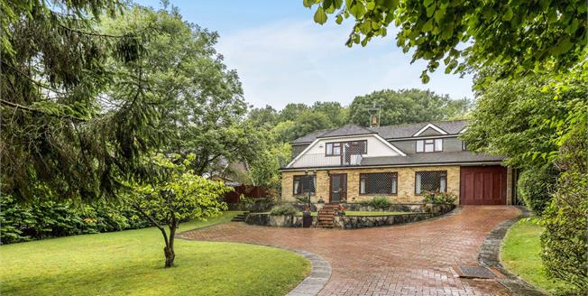Asking Price £625,000, For Sale in Horndean, PO8