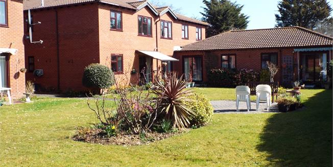 Asking Price £89,950, 1 Bedroom Flat For Sale in Stubbington, PO14