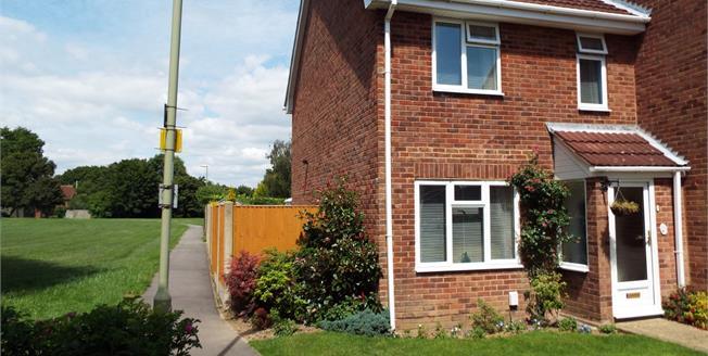 Asking Price £265,000, 3 Bedroom Semi Detached House For Sale in Fareham, PO14