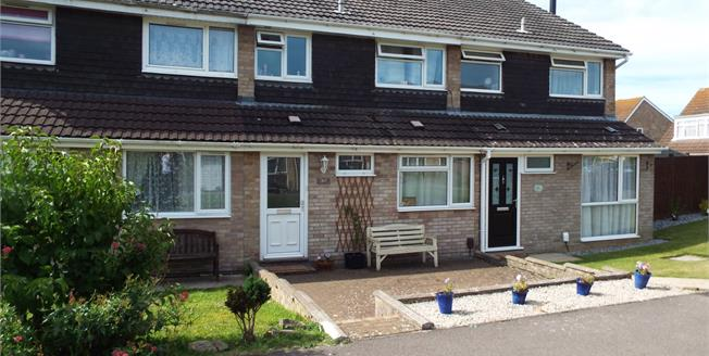 Asking Price £235,000, 3 Bedroom Terraced House For Sale in Fareham, PO14