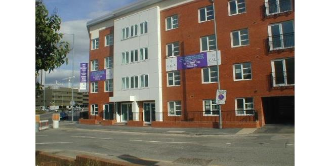 Asking Price £175,000, 2 Bedroom Flat For Sale in Birmingham, B1