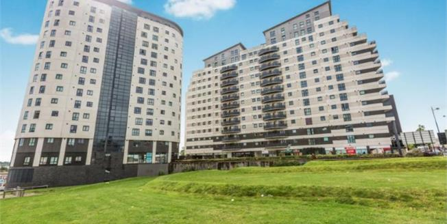 Asking Price £150,000, 1 Bedroom Flat For Sale in Birmingham, B5