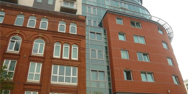 Asking Price £265,000, 2 Bedroom Flat For Sale in Birmingham, B5
