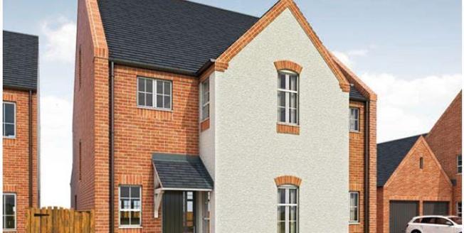 £475,000, 5 Bedroom Detached House For Sale in Nottingham, NG3