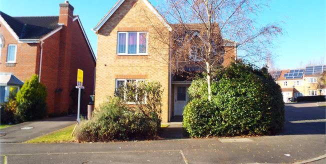 Guide Price £200,000, 4 Bedroom Detached House For Sale in Carlton, NG4
