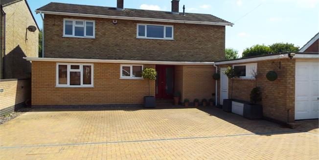 Asking Price £500,000, For Sale in Norwich, NR6