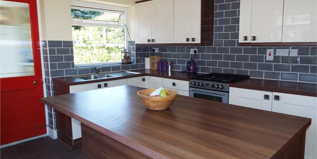 Offers in excess of £235,000, 3 Bedroom Detached Bungalow For Sale in Norwich, NR6
