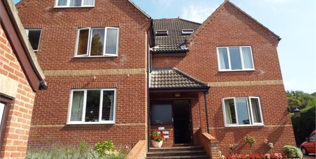Asking Price £190,000, 2 Bedroom Flat For Sale in Hellesdon, NR6