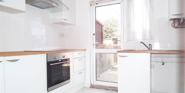 Asking Price £350,000, 2 Bedroom Terraced House For Sale in Enfield, EN1