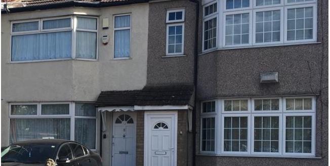 Asking Price £400,000, 3 Bedroom Terraced House For Sale in Enfield, EN1