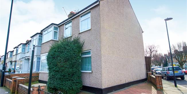 Offers in the region of £750,000, 7 Bedroom End of Terrace House For Sale in Enfield, EN1