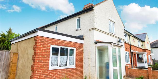 Offers in excess of £475,000, 5 Bedroom Semi Detached House For Sale in Enfield, EN1