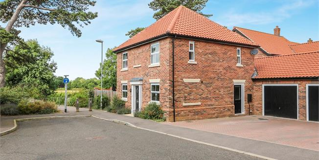 Asking Price £260,000, 3 Bedroom Detached House For Sale in Attleborough, NR17