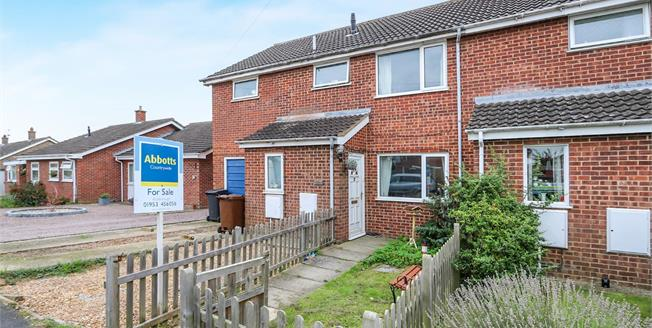 Offers in excess of £230,000, 4 Bedroom Semi Detached House For Sale in Attleborough, NR17