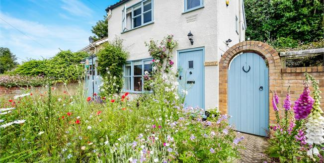 Offers Over £240,000, 3 Bedroom Detached Cottage For Sale in Barnby, NR34