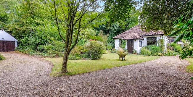 Offers Over £400,000, 3 Bedroom Detached Bungalow For Sale in Weston, NR34