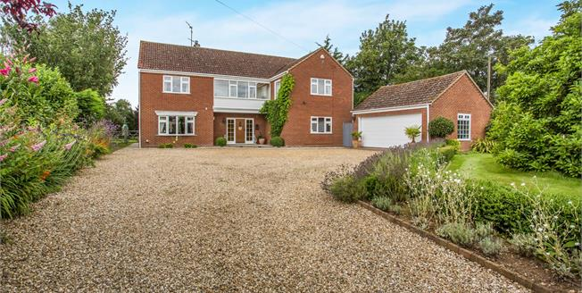 Offers in excess of £725,000, 5 Bedroom Detached House For Sale in Great Bircham, PE31