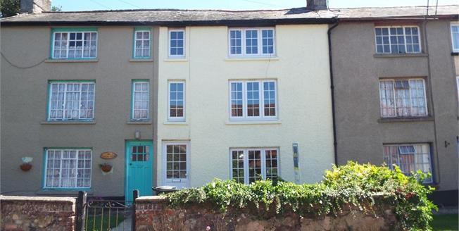 Offers in excess of £160,000, For Sale in Rickinghall, IP22