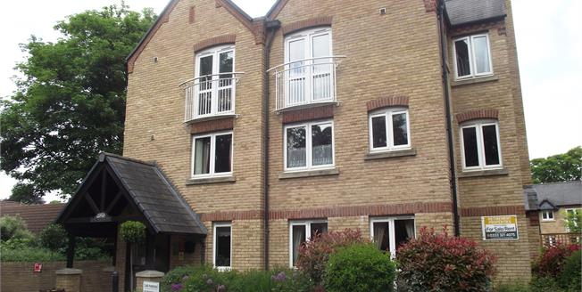 Asking Price £190,000, 2 Bedroom Flat For Sale in Bury St. Edmunds, IP33