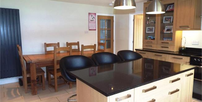Offers Over £450,000, 5 Bedroom Detached House For Sale in Risby, IP28